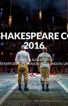 world shakespeare