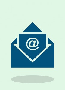 Email Icon web